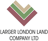 Larger London Land Company Ltd Logo