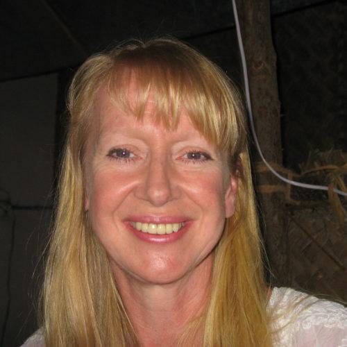 Jane Fairbairn